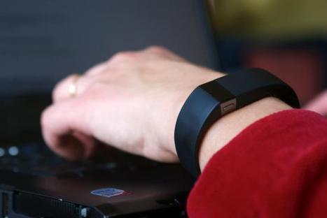 Where Wearable Health Gadgets Are Headed | Quantified Self, Wearables and Digital Health | Scoop.it
