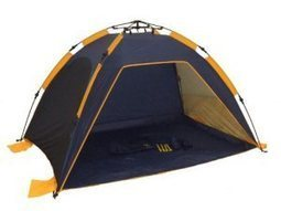Genji Sports Instant Push Up Beach Tent | Home Building | Scoop.it