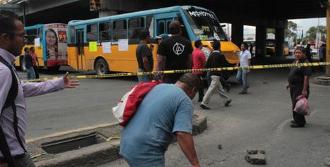 Ejercen acción penal contra 16 detenidos por el bloqueo en la 11 Sur | Derecho Penal | Scoop.it