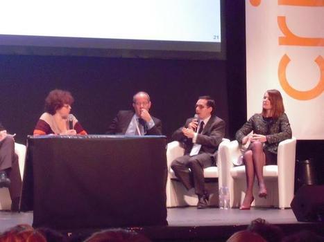 MarketingTrends - Le défi Digital : le marketing face au multicanal - Conférence Digital Paris 2012 | Enquêtes Digital Media | Scoop.it