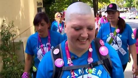 Seattle woman who said she was cancer survivor never had it | Breast Cancer News | Scoop.it