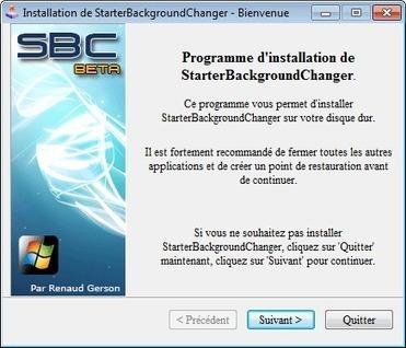 Changer le fond d'écran de Windows 7 Starter - Zebulon.fr | Astuces sur Windows 7 | Scoop.it