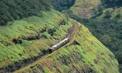 India: six great hidden gems by train | Travelling around the world | Scoop.it