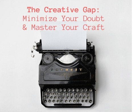 Is the Creative Gap Holding You Back? | Ideation | Scoop.it