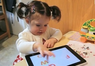 Abney And Associates Technology: Abney And Associates Technology, How much is too much for kids? | Abney & Associates News Articles | Scoop.it