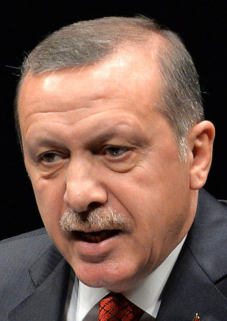 Turkish Police Purge Broadens in Corruption Inquiry   Preezly.com   Preezly   Scoop.it