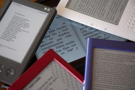 Guía de uso para ebooks | Las TIC y la Educación | Scoop.it