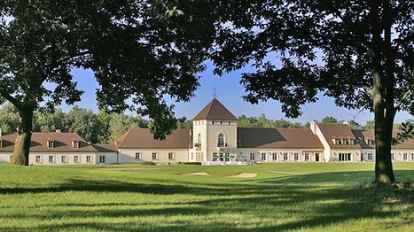 Exclusiv Golf Apremont : terre de plaisirs - Le Point | Golf | Scoop.it