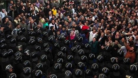 Liberal Koshari: Why Egypt's Revolution Failed   Egypt Times   Scoop.it