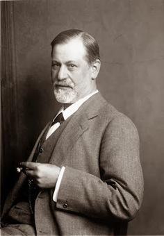 Soul Spelunker: The Doctors of Soul: Sigmund Freud | Dissertation Links - Shocking Cinema | Scoop.it