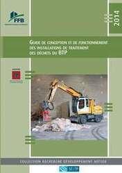 Un guide pour favoriser le recyclage des déchets du bâtiment et des travaux publics « Syndicat de Recycleurs du BTP | Matériaux | Scoop.it