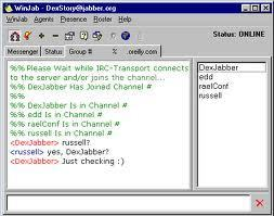 3. Internet Relay Chats   The Inside Scoop on Internet Tools   Scoop.it
