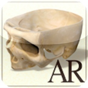 iSkull AR: Realidad Aumentada en la medicina   REALIDAD AUMENTADA Y ENSEÑANZA 3.0 - AUGMENTED REALITY AND TEACHING 3.0   Scoop.it