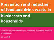 Save Food: Global Initiative on Food Losses and Waste Reduction: Detail | BSF as SPS | Scoop.it
