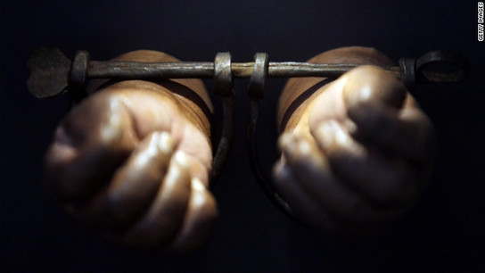 Global brands team up to fight slavery