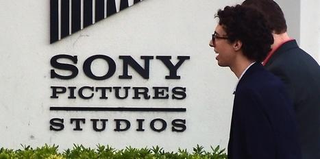 Pourquoi Sony a cédé aux hackers en privant son film de sortie - Challenges.fr | Histoire Hacking entreprises | Scoop.it