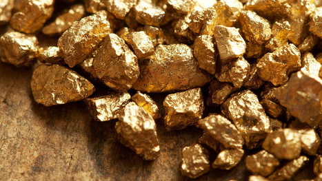 Uses of Gold in Industry, Medicine, Computers, Electronics, Jewelry - Geology.com   Our Earth's Geology, Minerals & Gemstones   Scoop.it