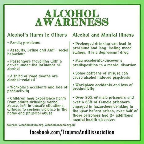 Mental health stigma - Trauma and Dissociation | Facebook | Trauma and Dissociation | Scoop.it
