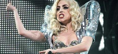 Lady Gaga se siente más joven cuando fuma marihuana | Diario ... | thc barcelona | Scoop.it