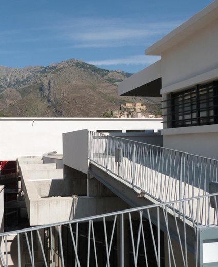 Université : 10 000 m² de plus entre septembre et février | La Provence - Corse-Matin | Veille BU | Scoop.it