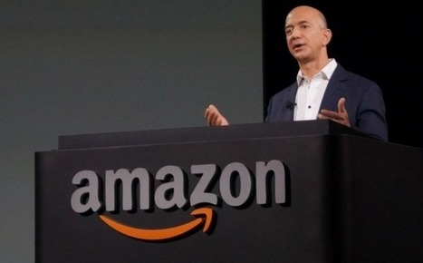 Leadership Lessons From Jeff Bezos - Business 2 Community | Mediocre Me | Scoop.it