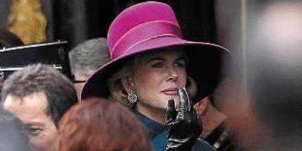 Millau : la maison Fabre dans la peau de Nicole Kidman | L'info tourisme en Aveyron | Scoop.it