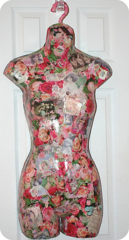 Did you knows of Decoupage? What exactly is Decoupage? | Decoupage | Scoop.it
