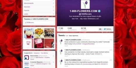 Service-client : Twitter bien plus efficace que le téléphone | Going social | Scoop.it