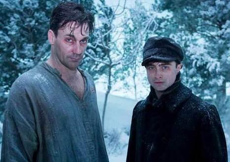 Ovation Announces New Series Featuring Elvis Mitchell, Jon Hamm and Daniel Radcliffe | OVATION 2013 PRESS UPFRONT | Scoop.it