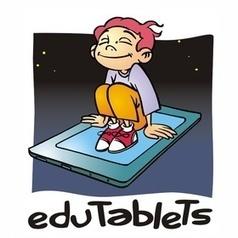 Edutablets iOS (edutabletsiOS) | TIC-TAC al Baix Montseny | Scoop.it
