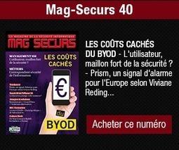 Faille de Microsoft ActiveSync : la messagerie de députés ... - mag-securs.com   LPN   Scoop.it