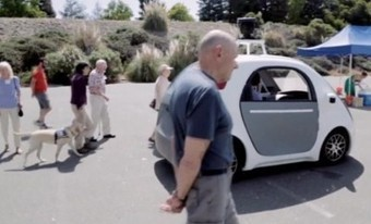 Google Self-Driving Cars May Get A New Laser Measurement System | Digital Sustainability | Scoop.it