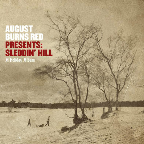 """Listening to """"Flurries"""" by August Burns Red on Track 8 for iOS   Hard Meaning in Music   Scoop.it"""