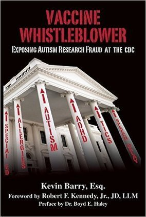 The Thompson Transcripts: Shocking Revelations by the CDC Vaccine Whistleblower | Health Supreme | Scoop.it