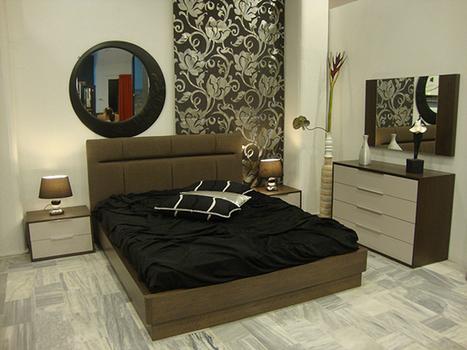 Κρεβατοκάμαρα Tabaco | Έπιπλα με αξία και σεβασμό - Έπιπλα οικονομικά και αναγκαία για το σπίτι Epipla-mou.gr | Scoop.it