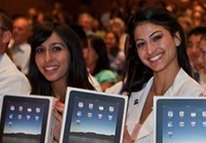 iPad-equipped medical school class scores 23 percent higher on exams   mobihealthnews   Salud Publica   Scoop.it
