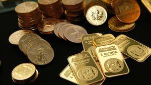 A golden idea to save (or doom) the euro | Gold and What Moves it. | Scoop.it