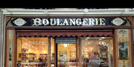 10 Restaurants Parisians Won't Tell You About | Food issues | Scoop.it
