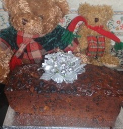 A very easy Christmas cake recipe | Legal, General, Relocation, Information and Family Advice Spain | Family Life In Spain | Scoop.it