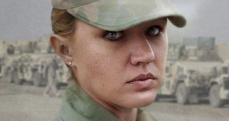 The Invisible War | Independent Lens | Surveillance Studies | Scoop.it