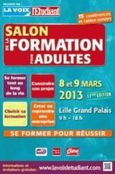 Salon de la formation: la sophrologie vous accompagne - Sabine PERNET | Bonheur-National-Brut | Scoop.it