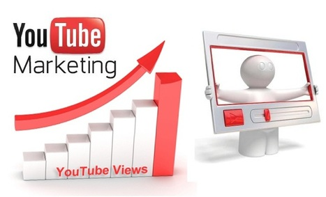 Thinking about Getting Started with YouTube? Get more Information Here... | Global Web Advisors | Scoop.it