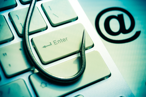 Whaling: Tracing the Evolution of Phishing Attacks   Cybersecurity at Thomas Nelson   Scoop.it