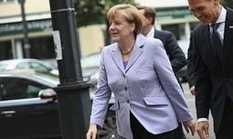Merkel 'gambling away' Germany's reputation over Greece, says Habermas | European Political Economy | Scoop.it