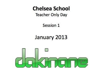 E-learning 2013 Begins | elearning in schools | Scoop.it
