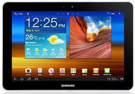 Samsung Galaxy Tab P7500 Firmware Download - ICS 4.0.4 - Geeky Android - News, Tutorials, Guides, Reviews On Android | Android Discussions | Scoop.it