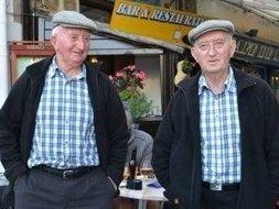 Culture bretonne.Les Frères Morvan faits officiers des Arts et des Lettres   Breizh King News   Scoop.it