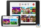 Youtube Launched YouTube Kids App Containing Kids & Learning Content | Technology Gadget Reviews | Scoop.it