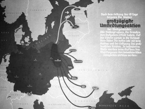 Historia del Nazismo | 2ª Guerra Mundial- Sofía Sabio. | Scoop.it
