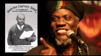 MARUS GARVEY AND THE BLACK BILL OF RIGHTS PLUS SLIDE SHOW [Radio Rip] | yardhype posts | Scoop.it